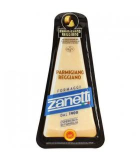 Parmigiano Regiano Zanetti x 200 Gr