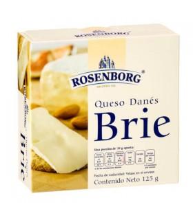 Brie Danés x 125 Gr