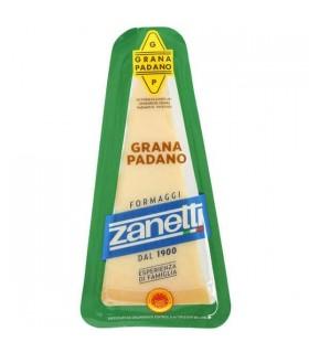 Grana Padano Zanetti x 200 Gr