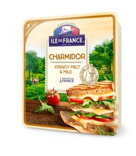 Ile De France Charmidor tajado x 150 Gr