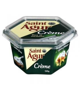 Ile De France St Agur Crème x 150 Gr