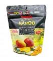 Mango deshidratado x 100 gr