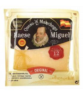Manchego Maese 12 Meses x 150 Gr